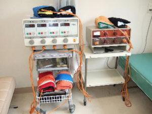 温熱治療装置 ホットマグナー