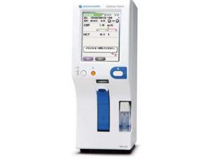 CRP免疫反応測定装置